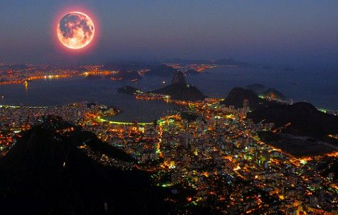 Rio de Janeiro - Brasil.
