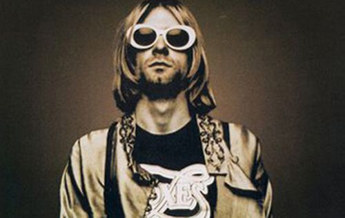 6db9885e3f44 10 - Kurt Cobain | Top 10 Musicians Who've Influenced Style & Fashion  #Nirvana