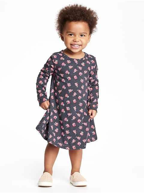 Todder Girls Clothes: Dresses & Rompers | Old Navy