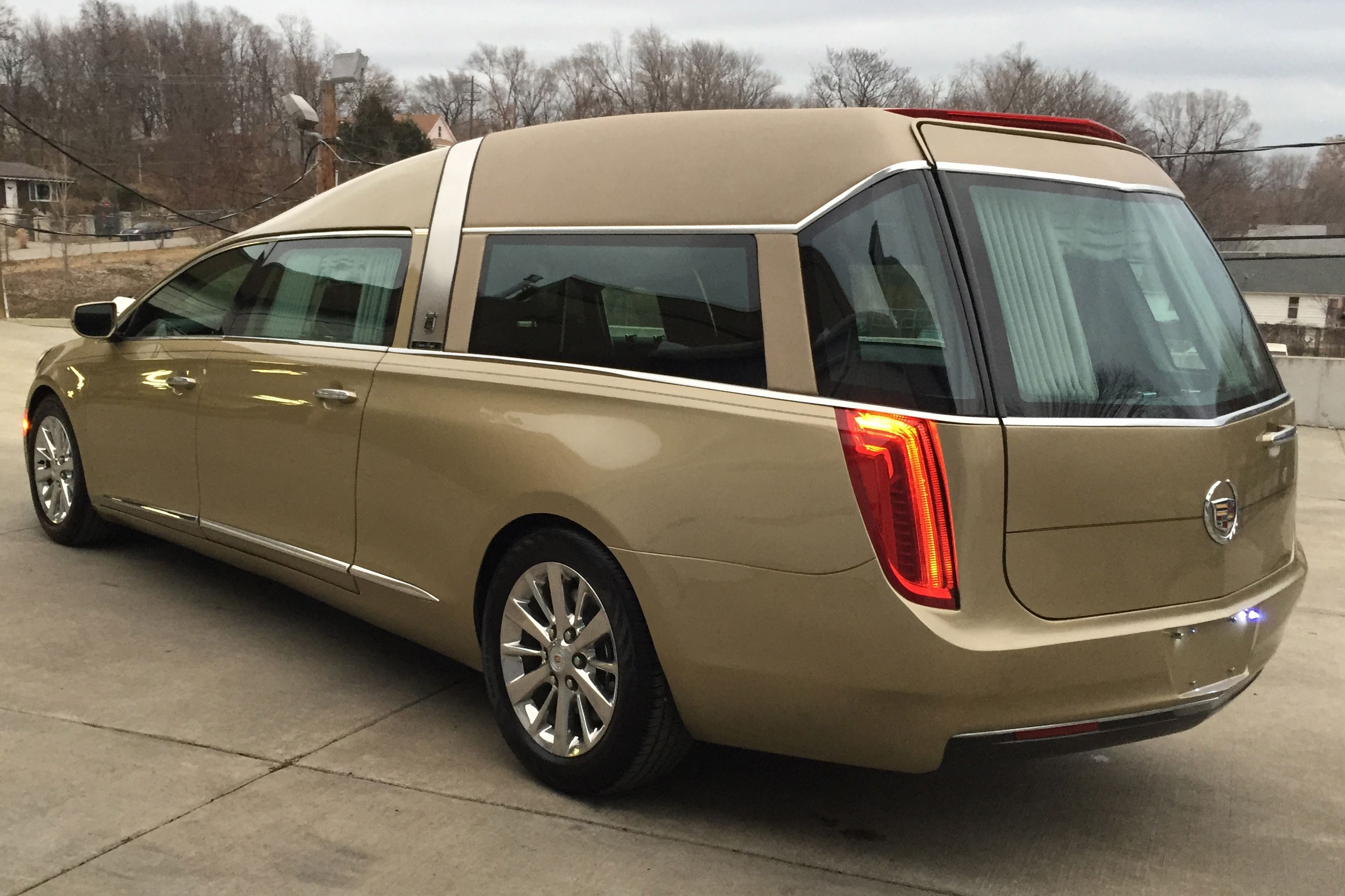 272 best Funeral Cars images on Pinterest