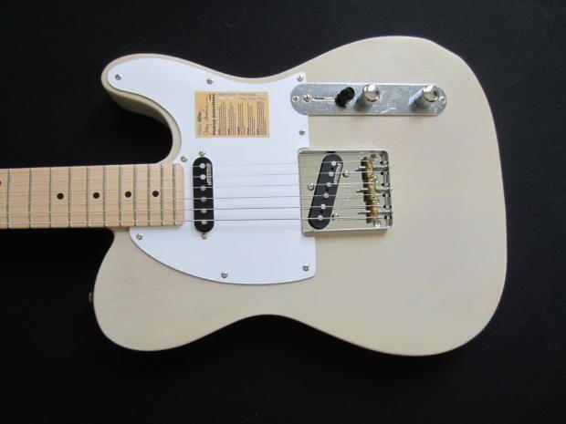 Vintage V58jd Jerry Donahue Electric Guitar W Gig Bag Max S Guitar Store Reverb Guitar Electric Guitar Vintage Electric Guitars