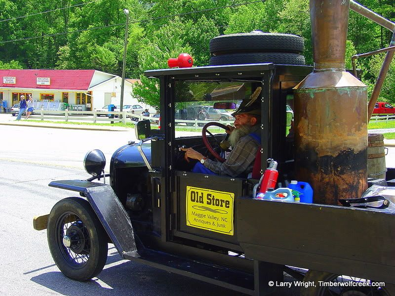Popcorn Sutton Popcorn Sutton Car Popcorn Sutton And His