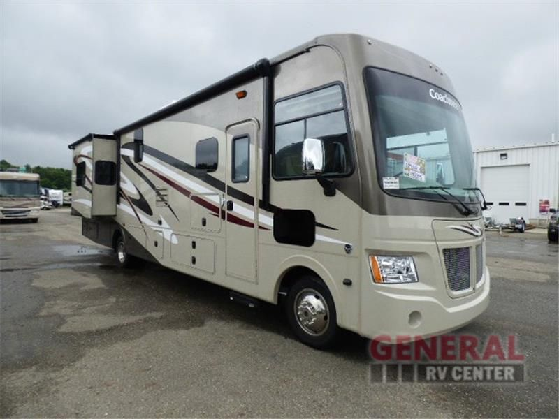 New 2014 Coachmen Rv Mirada 35ls Motor Home Class A At General Rv