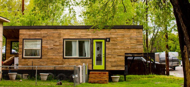 tiny house parking. Tiny House Parking: A Perspective That Works Parking K
