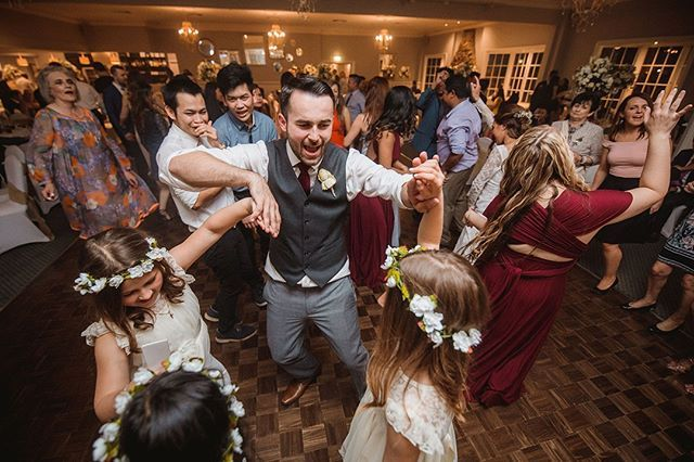 Wedding Polka Dance
