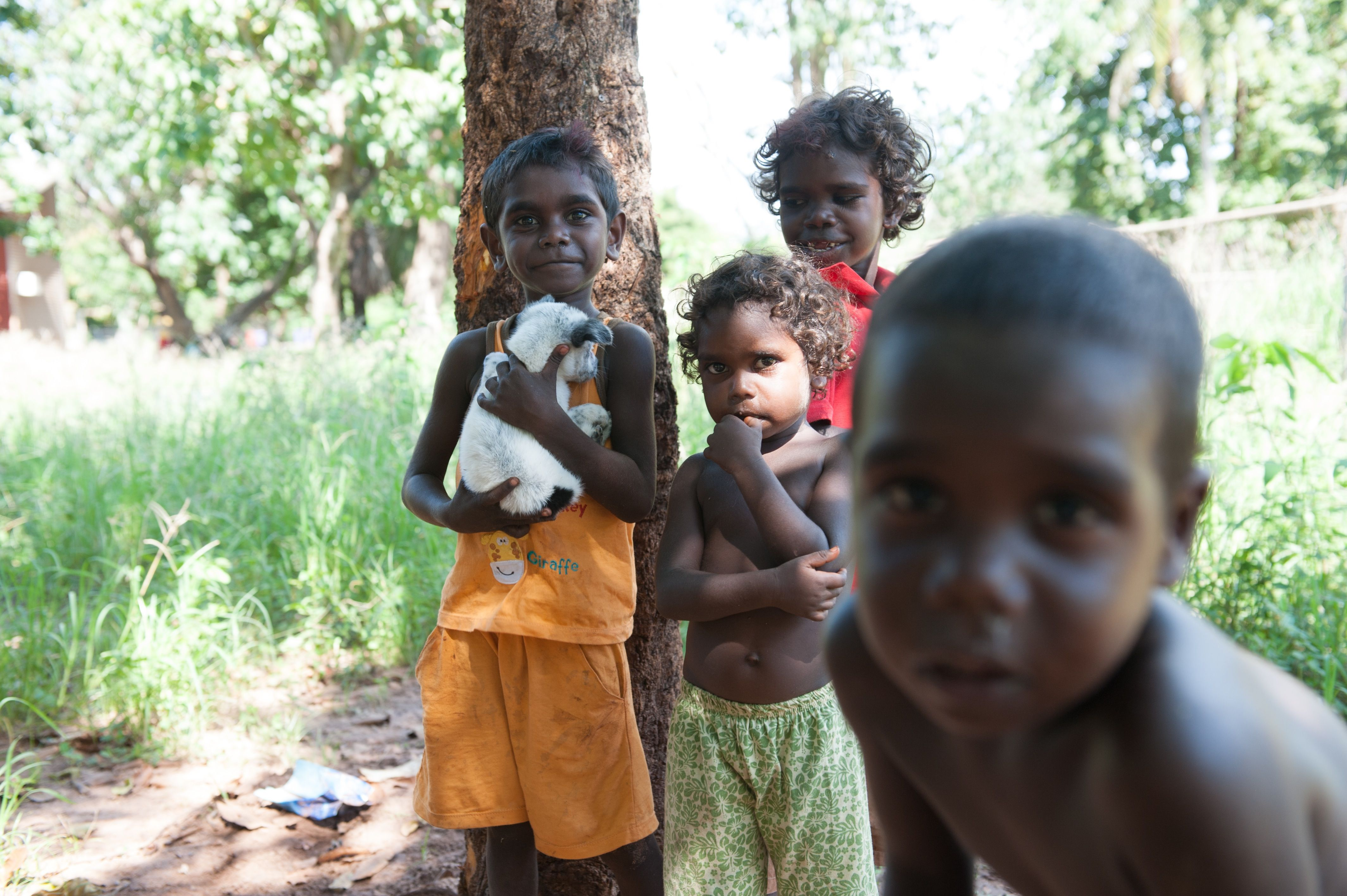ANOTHER COUNTRY | Documentary Feature | Australia | D Molly Reynolds | L Yolngu Matha (