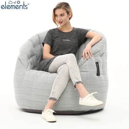 Outdoor Bean Bags | Butterfly Sofa Silverline | Bean Bag Australia