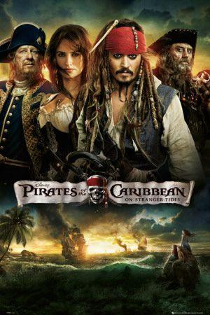 Pirate Des Caraibe Streaming : pirate, caraibe, streaming, Pirates, Caraibes, Stranger, Tides,, Caribbean,, Streaming, Movies