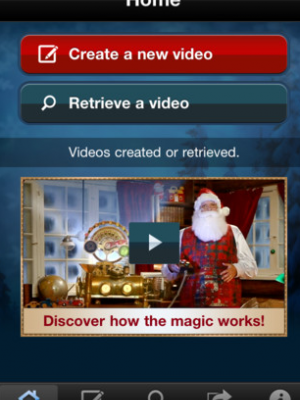 Festive holiday helper apps | Today's Parent