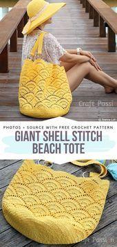 Häkeln Sie Strandtasche Ideen kostenlose Muster - Harry       This image has get 1 repins.    Author: Natali #häkeln #Harry #Ideen #kostenlose #Muster #Sie #Strandtasche
