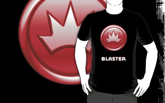 ======= Shirt for Sale ======= City of Heroes - Blaster by Kaiserin ========================= #cityofheroes #cityofvillains #coh #cov #savecoh
