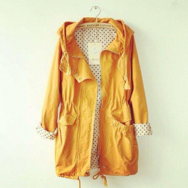 db3686fa6b08a Yellow Raincoat