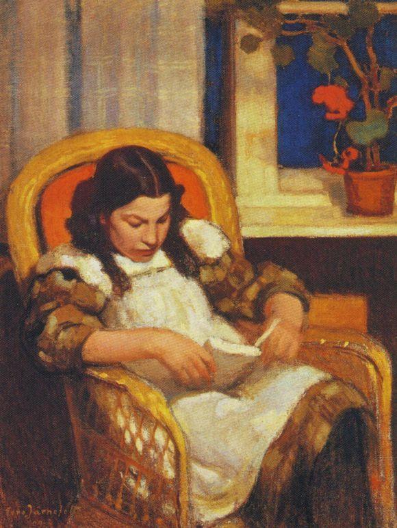 Eero Järnefelt (Finnish, 1863-1937).