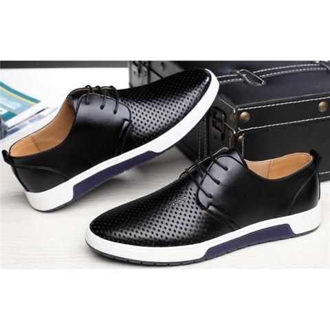 Men's Luxury Shoe