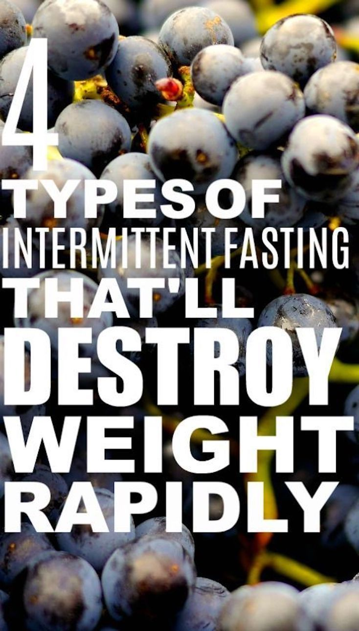 Pin on how to do intermittent fasting