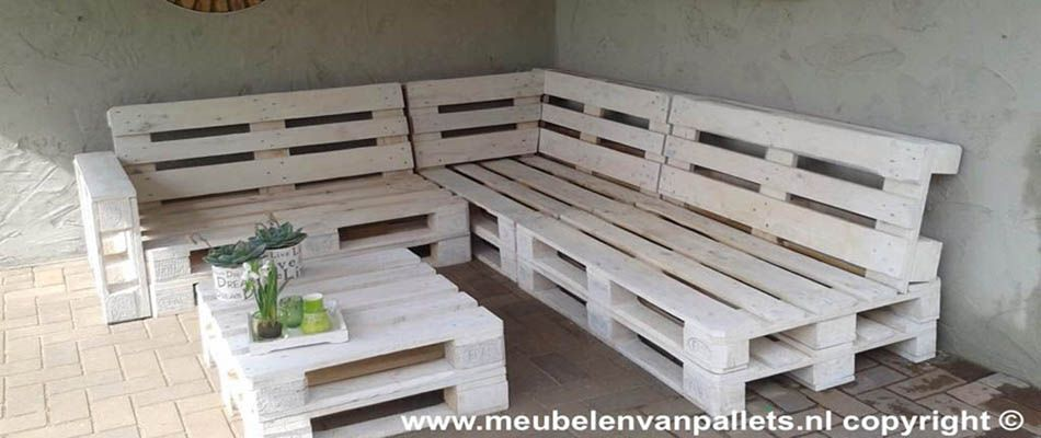 pallet bank kussens cool pallet kussens taupe with pallet
