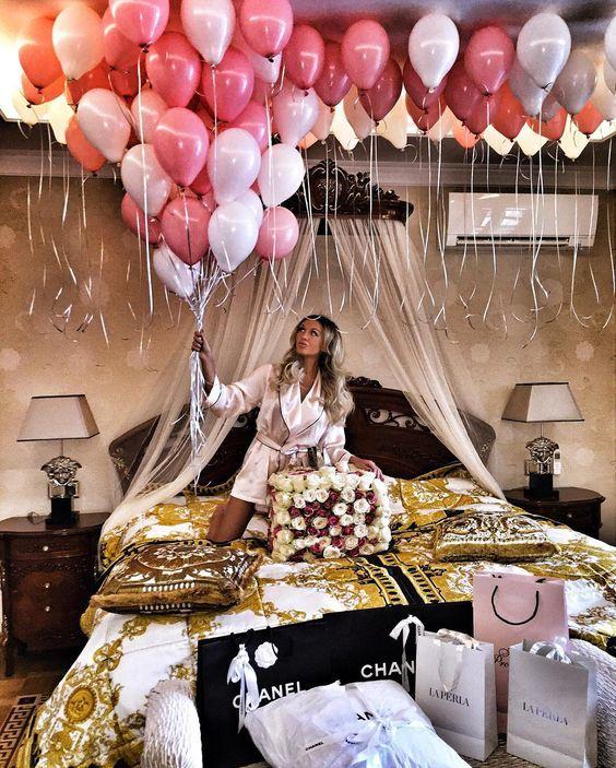 Baby Dior Home Decor Goal