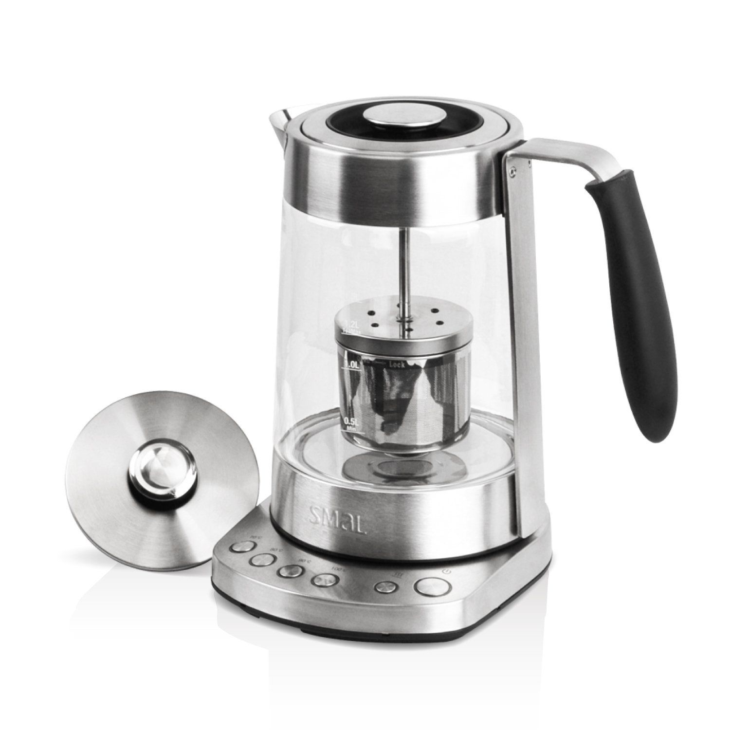 Global Coffee and Tea Maker Combo Market 2020 – The Daily Chronicle