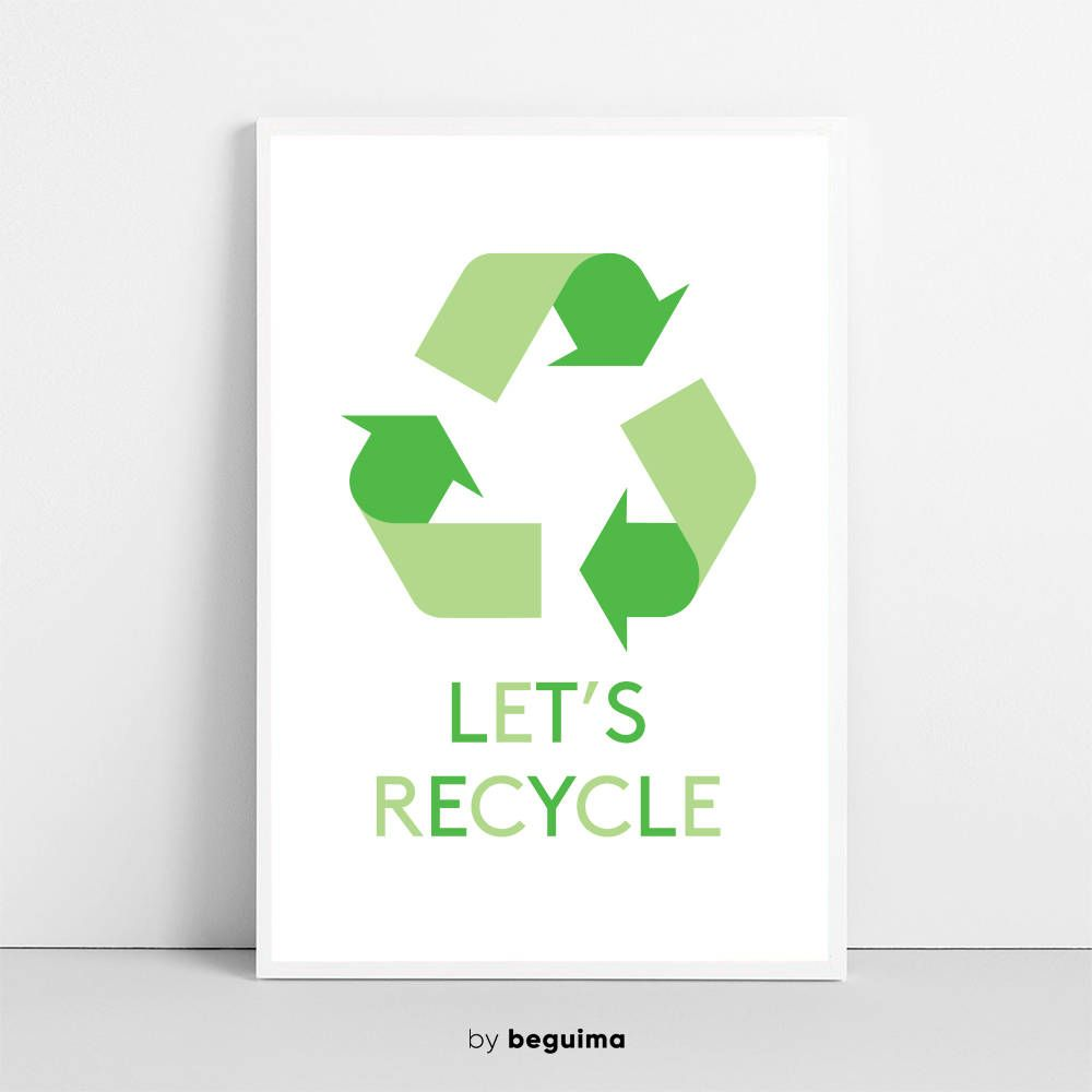 image regarding Printable Recycle Symbol known as Recycle Indicator,Recycling Emblem,Motivational Prints,Ecology
