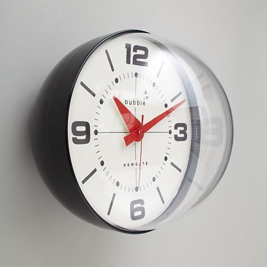 The Land Of Nod Bubble Wall Clock In Clocks