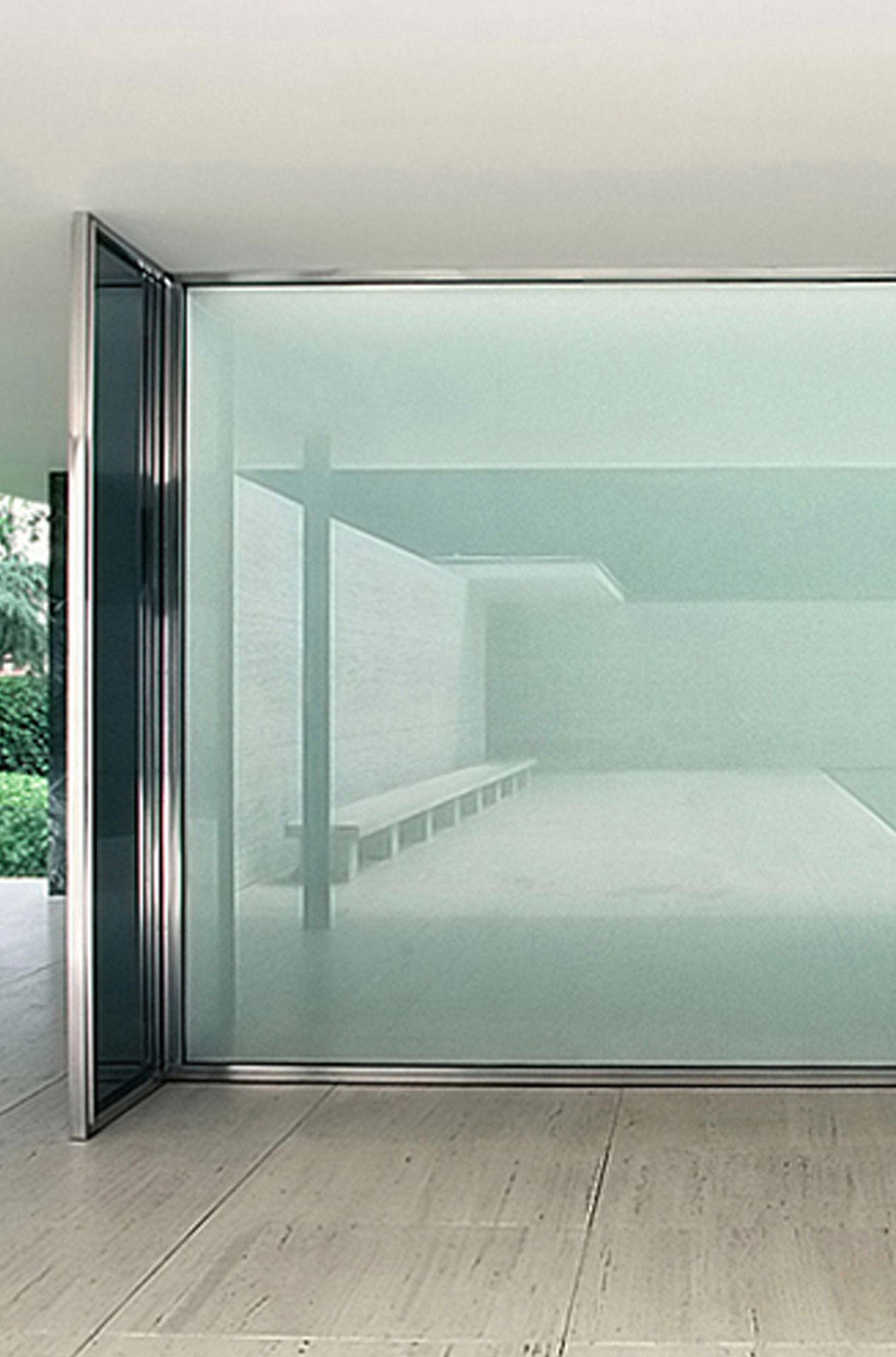 Barcelona Pavilion by Ludiwg Mies van der Rohe | Modernist ...