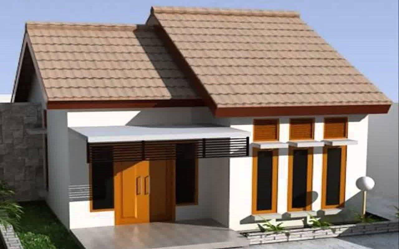 Bentuk Atap Rumah Minimalis Rumah Minimalis Membangun Rumah Desain Rumah