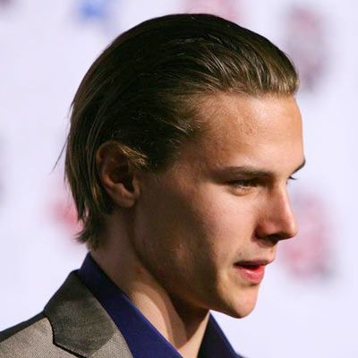 Erik Karlsson Hockey Hairstyle Hair Styles 2014 Mens
