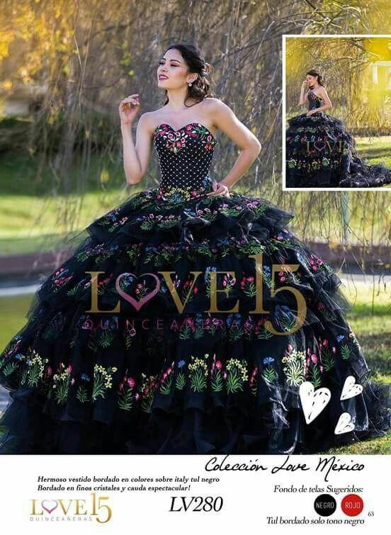 Pin De Iliana Gonzalez Gomez En Novias Y Xv Años Vestidos