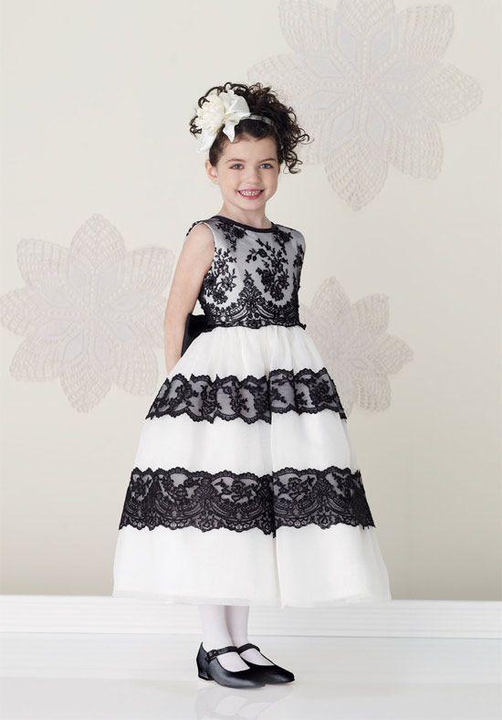 1000  images about flower girl dress vintage on Pinterest   Ivory ...
