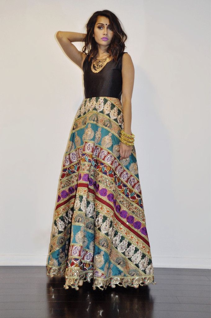 Devi Limited Edition Beautiful Outfits India Clothes Fashion