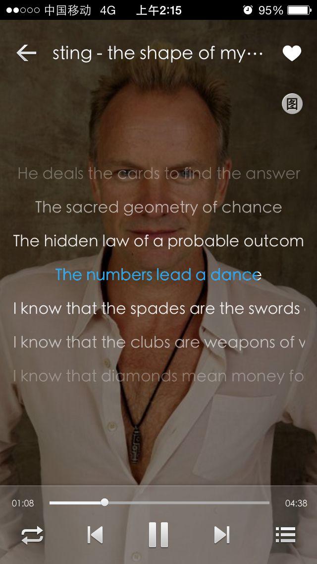 Sting The Shape Of My Heart Sting Lyrics Music Quotes Lyrics Lyric Quotes