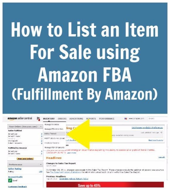 what to sale on amazon