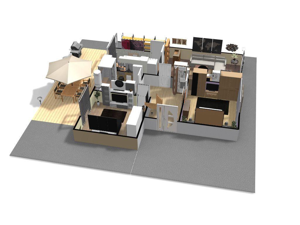 Trial Homebyme 3d Home Design Home Design Software Design Your Home