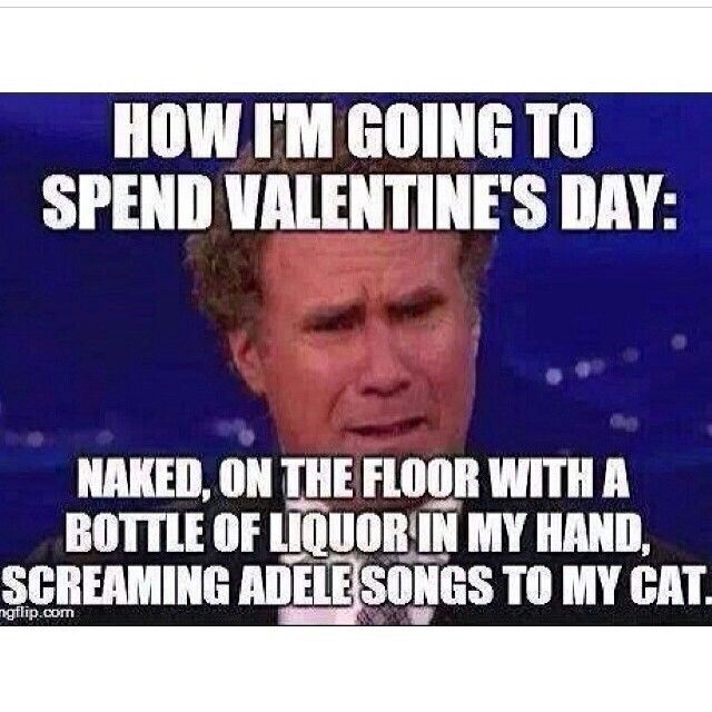 Lmao It S Not That Serious Don T Believe The Hype Funny Valentine Memes Just For Laughs Valentines Day Funny