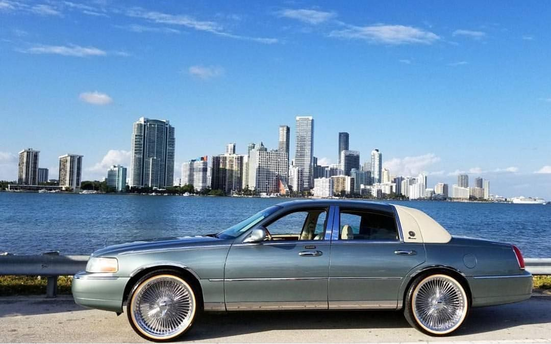 Pin By Andrew On Drewvenchy Pinterest Lincoln Town Car Cars And