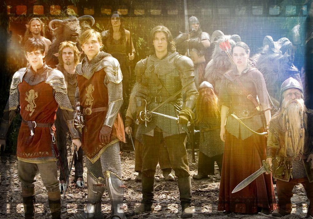 Narnia Prince Caspian Narnia prince caspian, Chronicles
