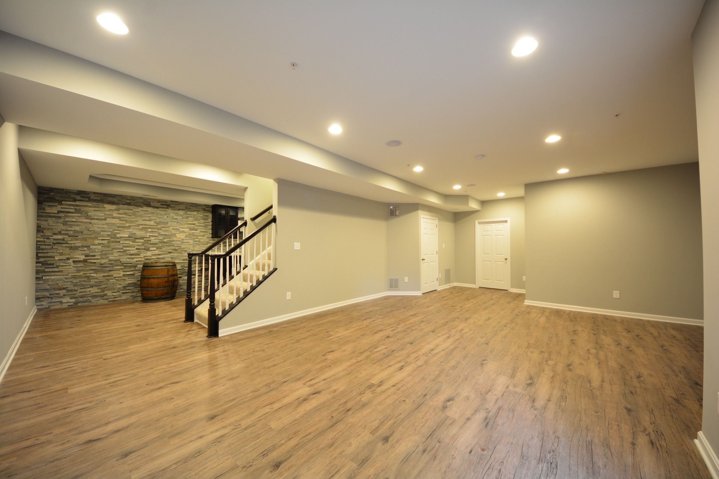 Basement Lvt Ideas Basement Masters Basement Flooring Waterproof Basement Flooring Basement Flooring Options