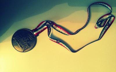 Mistrzowski Medal Sebastiana Mili 4159825165 Oficjalne Archiwum Allegro Fundraising Medals Items