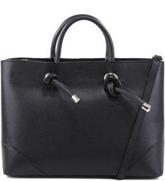 TOTE NANCY BLACK