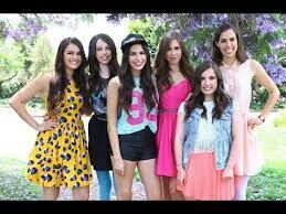 Fans of CIMORELLI, we will post pictures of them here and plz share your thoughts about cimorelli