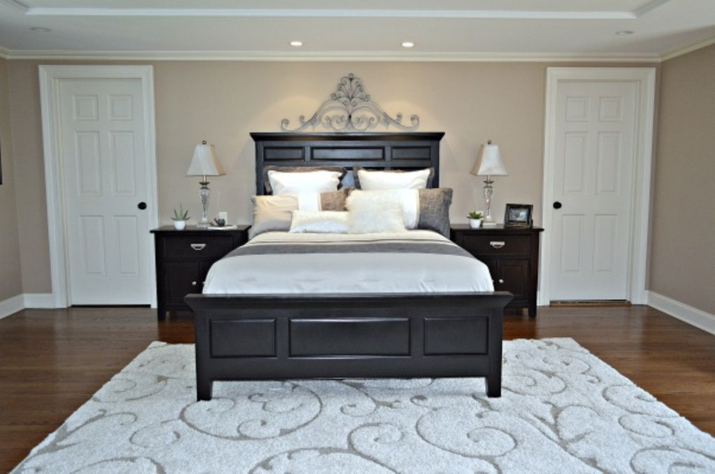 White 8x10 Area Rug For Bedroom