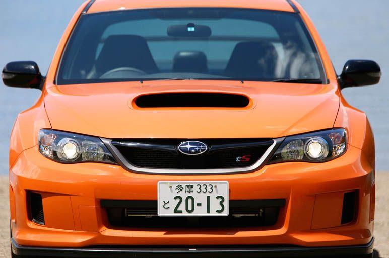 Subaru Impreza WRX STI Cars motorcycles, Subaru impreza