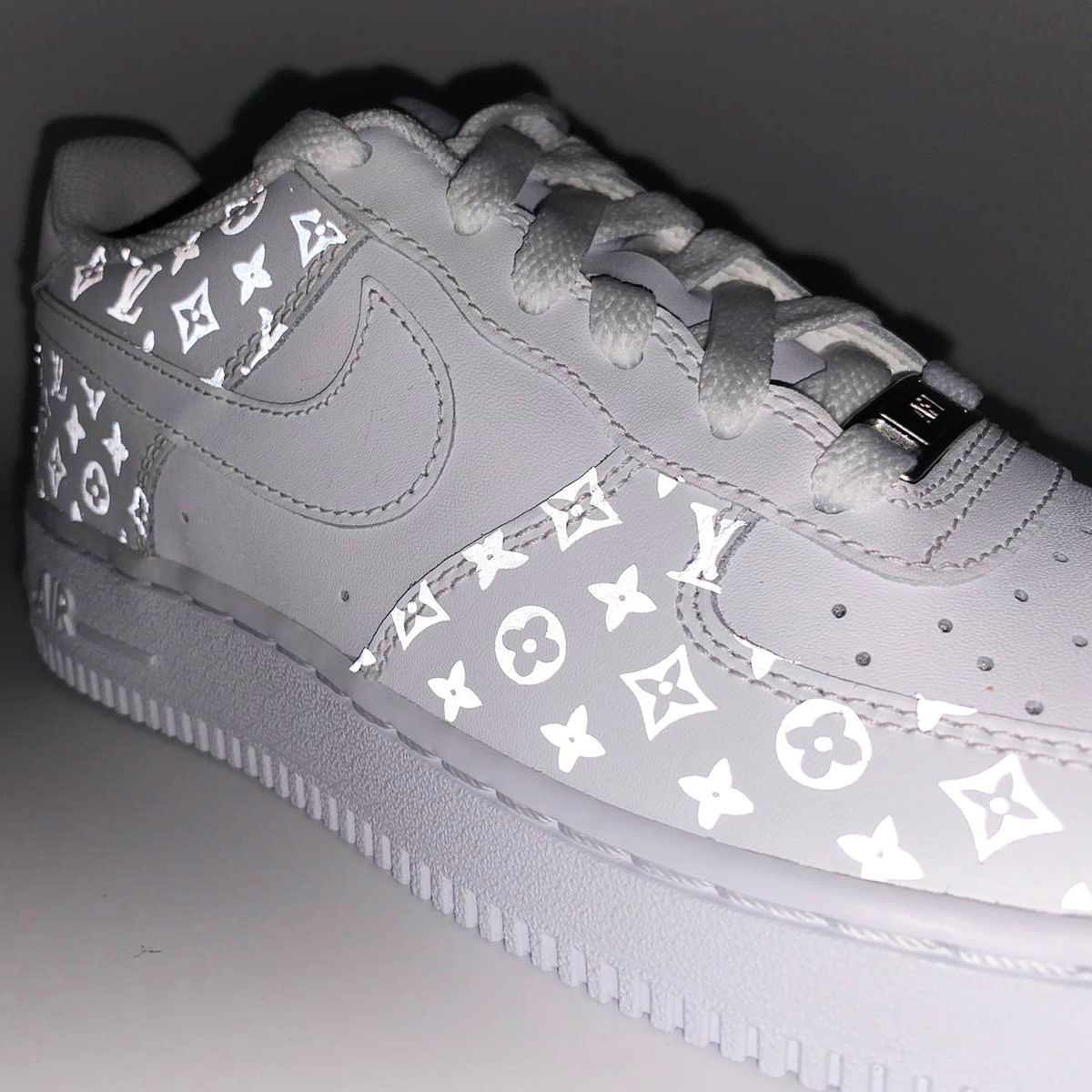 customize air force ones online