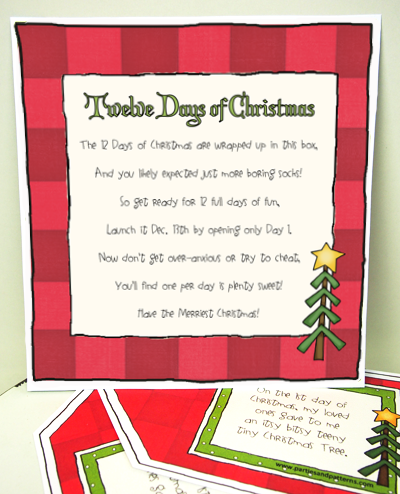 12 days of christmas gift ideas for missionaries twelve days of 12 days of christmas gift ideas for missionaries twelve days of christmas for missionaries 410 negle Gallery
