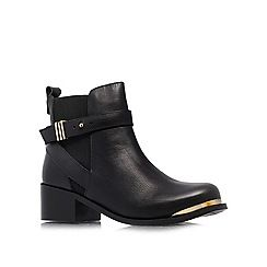 Womens Ankle Boots at Debenhams.com