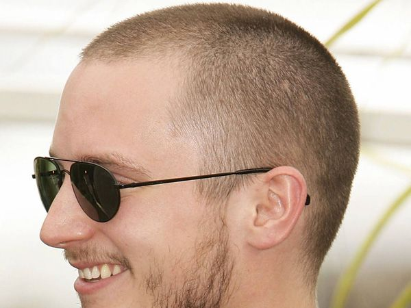 25 Awesome Hairstyles For Balding Men Slodive Balding Mens Hairstyles Bald Men Men Haircut Styles