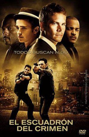 El Escuadron Del Crimen Filme Online Hd Gratis Filmes 1080p