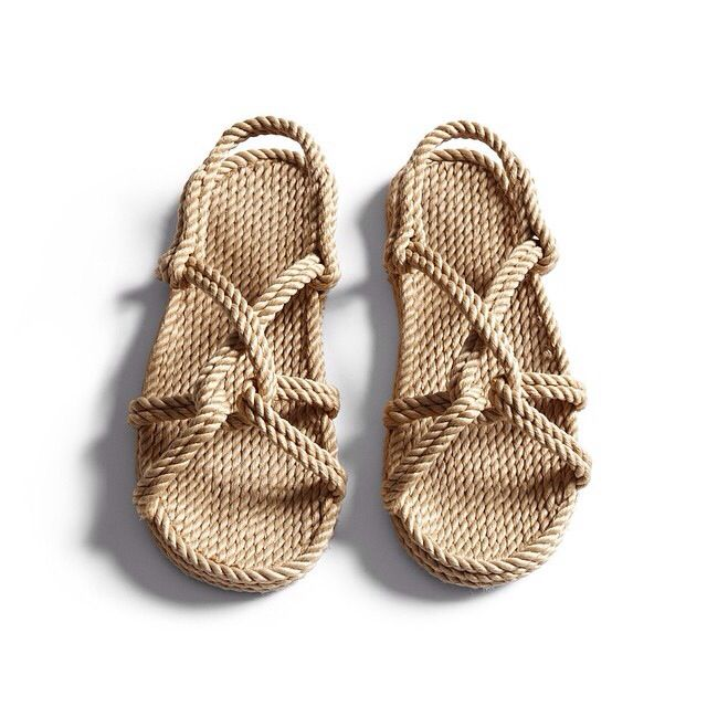 Biot Sandals by Toteme NYC.