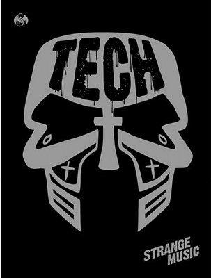 New Tech N9ne Merch Now Available Photos Strange Music Inc Strange Music Tech N9ne Hip Hop Poster