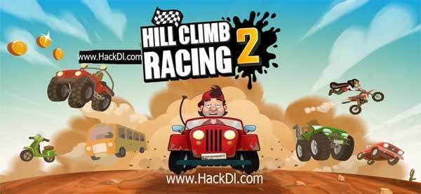 hill climb racing 2 apk old version